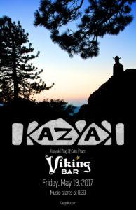 Kazyak Viking Bar Minneapolis Minnesota Music